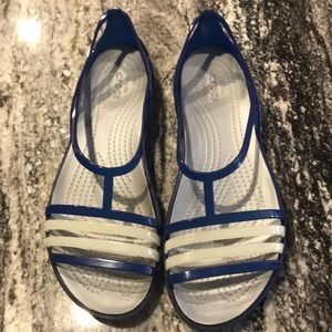 Crocs Jelly Sandals